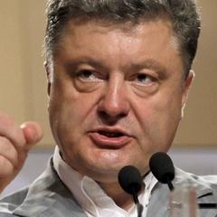 У Росії відповіли на звинувачення Порошенка про Голодомор