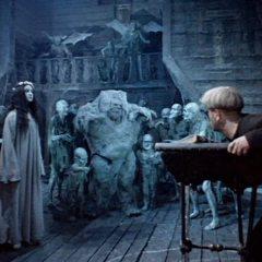 50 років тому на екрани вийшов перший і останній радянський фільм жахів, який знімався на території України