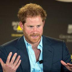 Британський принц Гарі одружиться з американською акторкою