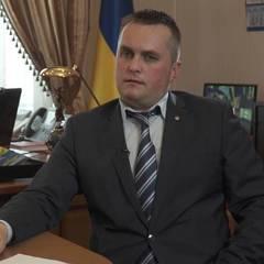 Голова САП Холодницький повернувся на роботу після перевтоми