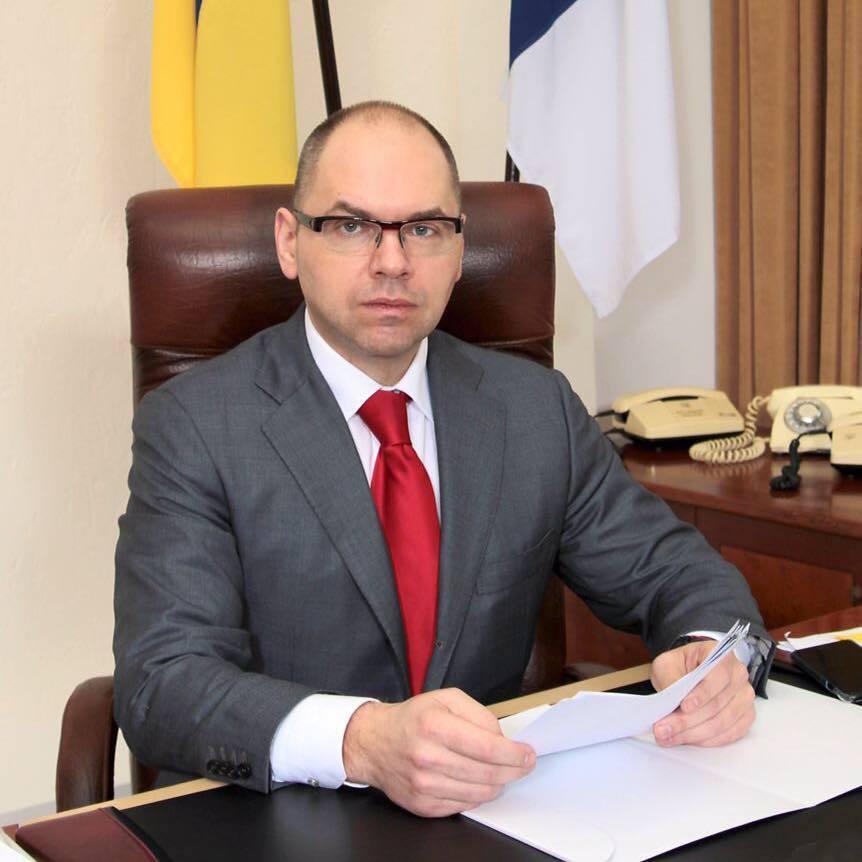 Голова Одеської облдержадміністрації вніс 600 тисяч застави за екс-керівника одеського «Правого сектора»