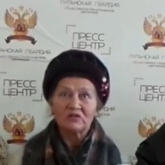 «Будемо кланятися йому в ноги»: члени організації «Луганська гвардія» висловлюють підтримку новому главі «ЛНР» (відео)