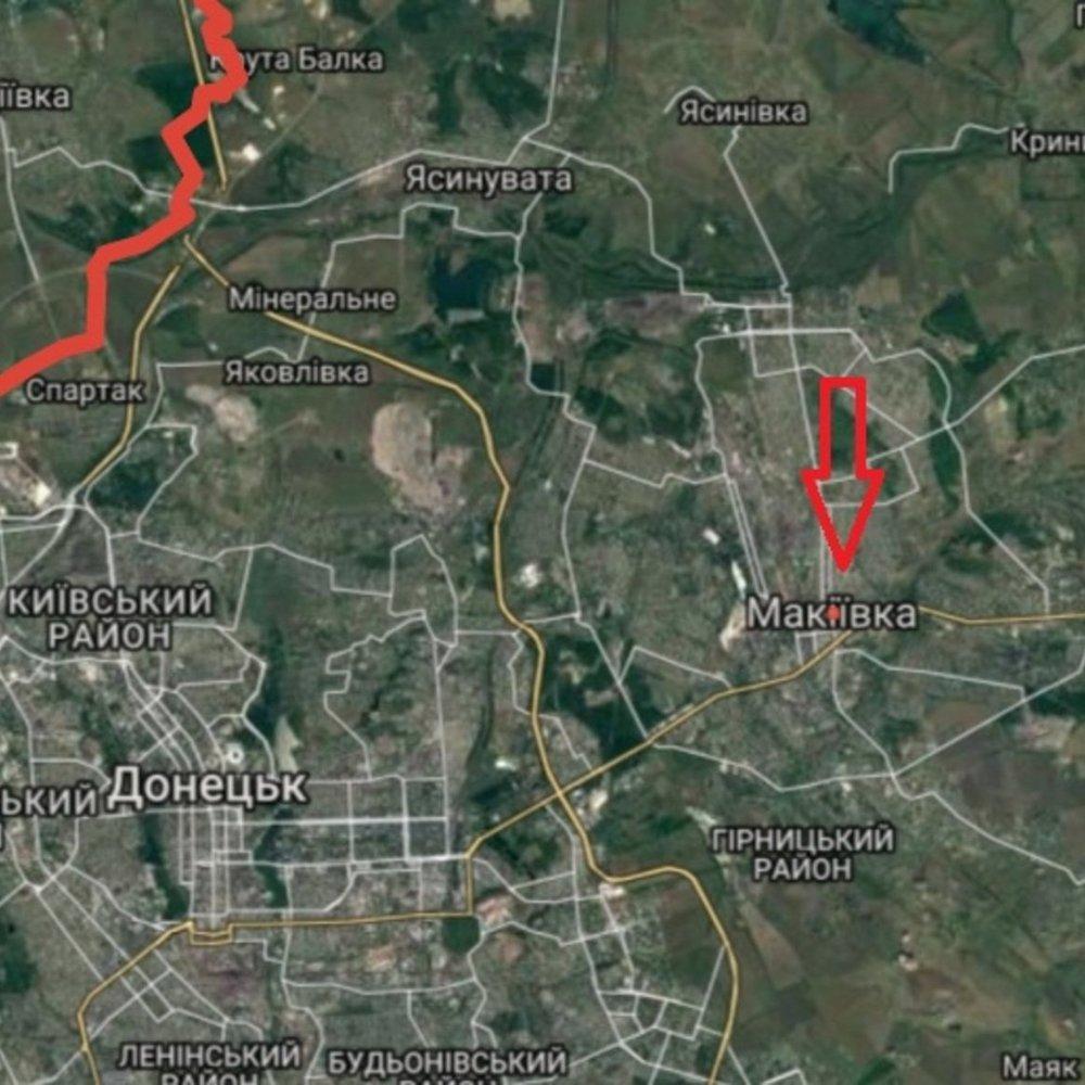 Обвал на шахті у Макіївці: рятувальники розшукують двох гірників