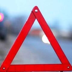 На Рівненщині винуватець ДТП зник з місця пригоди, викравши постраждалого