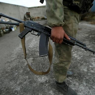 Доба в зоні АТО: бойовики 22 рази обстрілювали позиції ЗСУ, поранено одного бійця