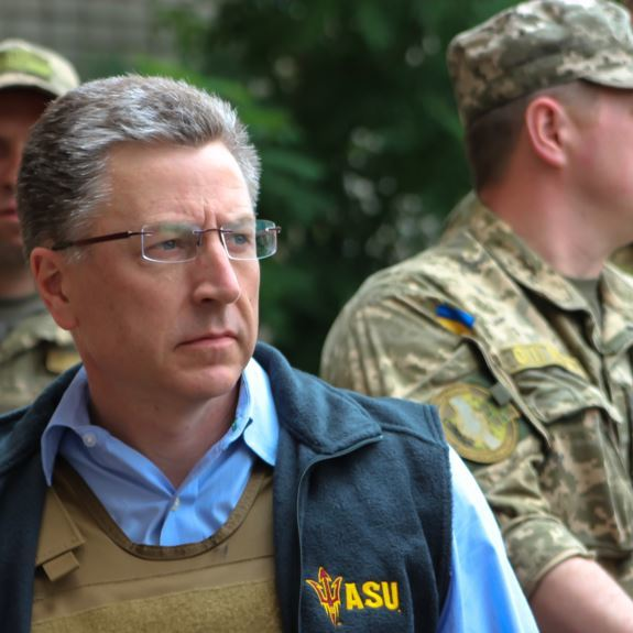 Волкер розповів про найімовірніший сценарій для Донбасу