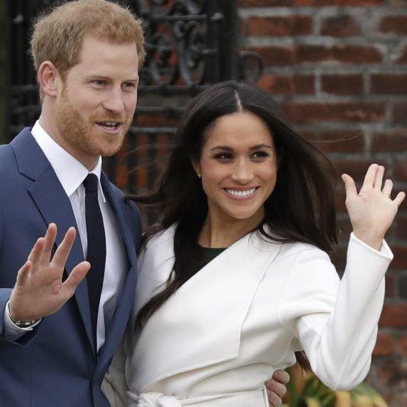 Меган Маркл розповіла, як принц Гаррі їй освідчився: Ми смажили курча