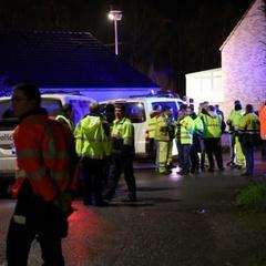 У Бельгії неконтрольований потяг на смерть задавив двох робочих
