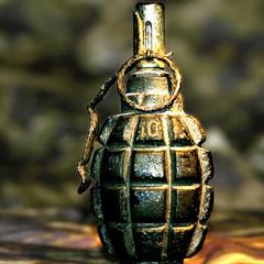 У Бердянську внаслідок вибуху гранати загинув 22-річний солдат