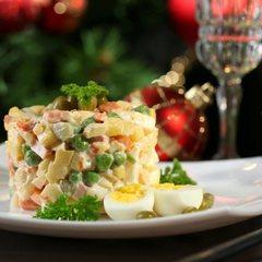 «Індекс Олів'є»: скільки коштуватиме новорічний салат для українців