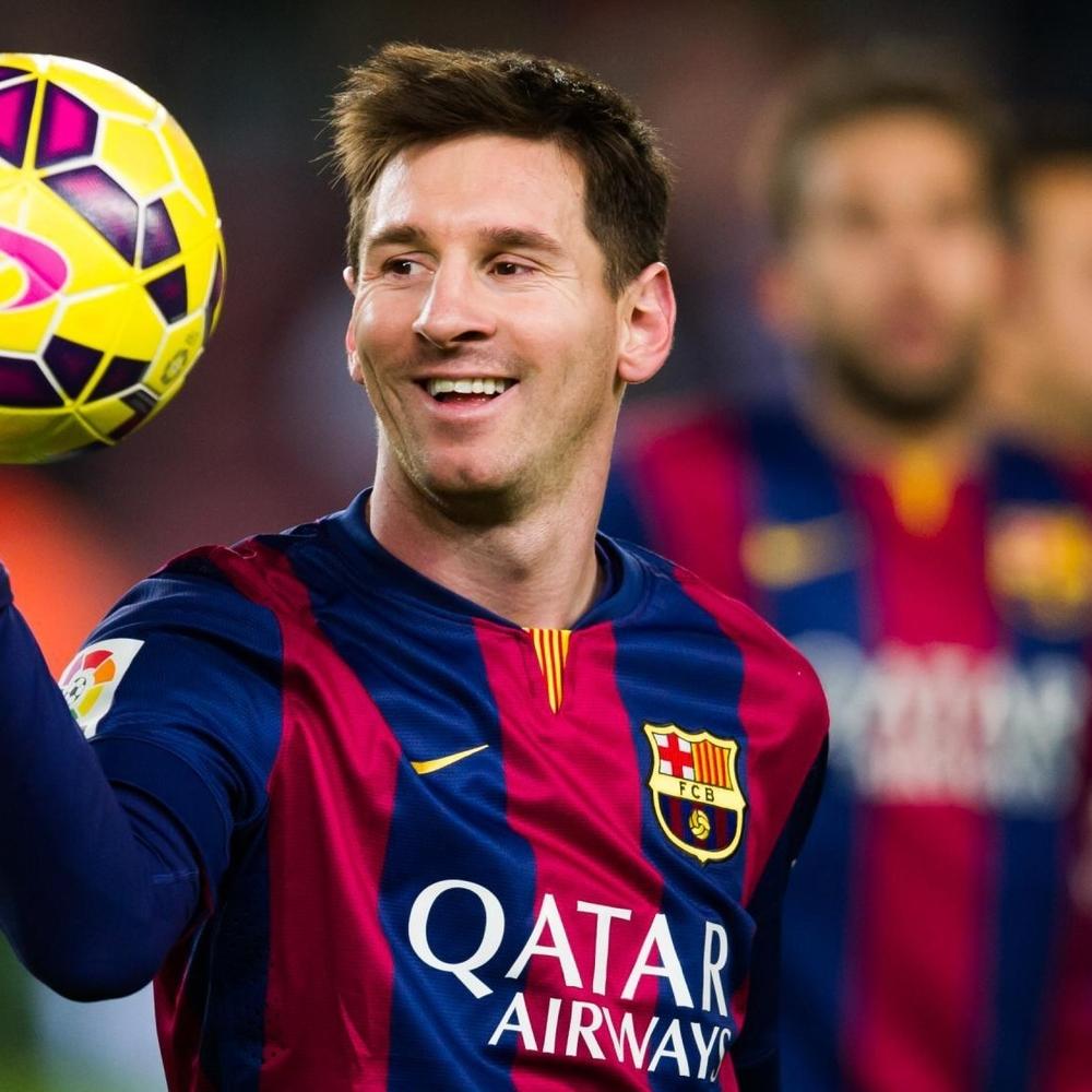Мессі став найбільш високооплачуваним футболістом світу