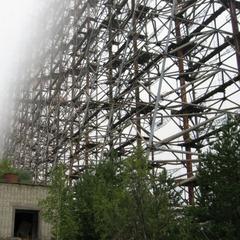 У Чорнобильській зоні на смерть розбився сталкер із Білорусі