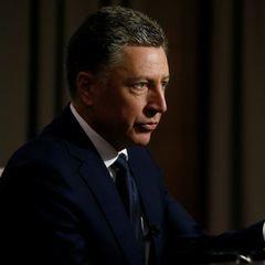 Україна має бути готовою амністувати бойовиків і надати особливий статус Донбасу - Волкер