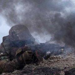 Від опівночі російські бойовики 12 раз обстріляли українські позиції