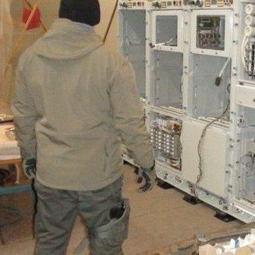 Обшуки на заводі у Запоріжжі: у Росію планували вивезти військове обладнання