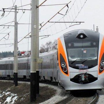 Між Києвом та Одесою хочуть побудувати швидкісну євроколію