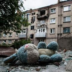 Україна та ОБСЄ презентують дослідження про шкоду природі від війни на Донбасі