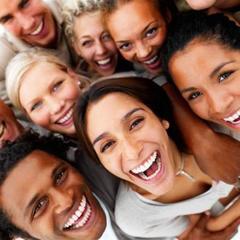 Сміх поліпшує пам'ять та підвищує рівень IQ