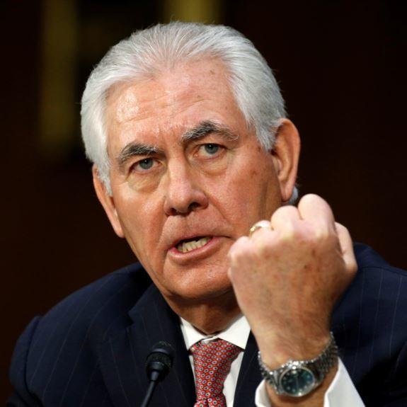 Тіллерсон розповів, скільки коштів США виділили Україні на оборону