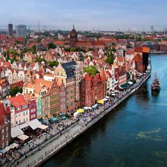 Українці становлять половину всіх мігрантів у Польщі, - заступник мера Гданська