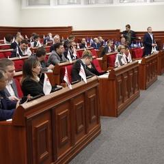 Київрада пропонує парламенту скасувати безкоштовний проїзд для депутатів