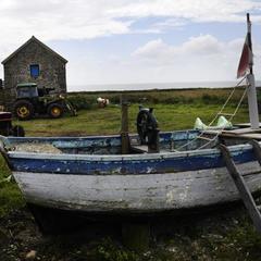 У Франції молода пара виграла конкурс на оренду ненаселеного острова