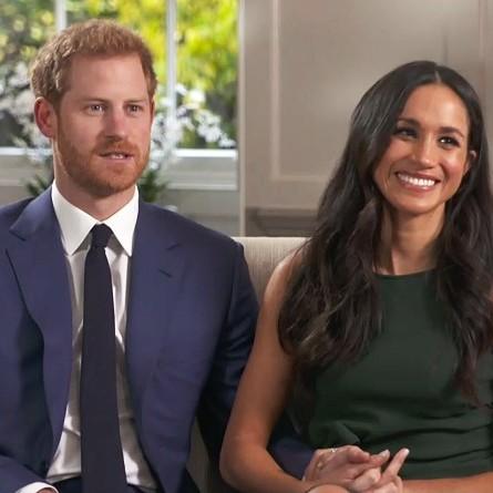 Після заручин з принцом Гаррі актриса Меган Маркл вирішила піти з серіалу Форс-мажори