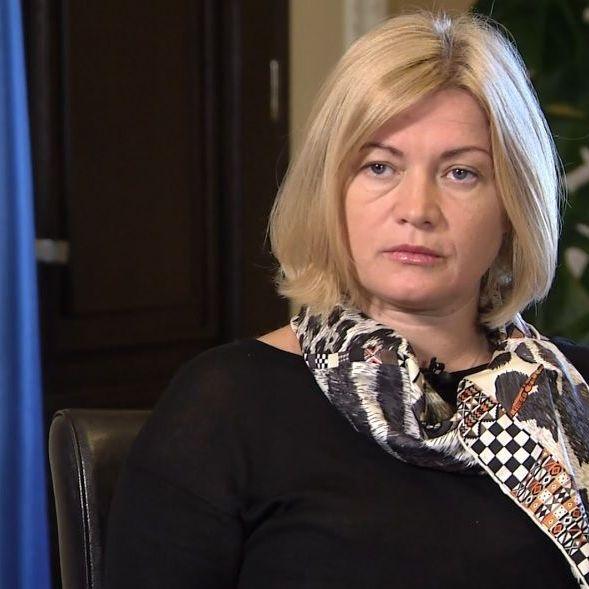 У Мінську вирішується питання звільнення заручників на Донбасі