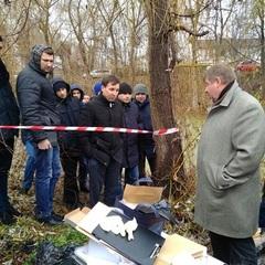 У Дарницькому районі столиці виявили обезголовлене тіло чоловіка