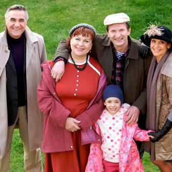 В Україні заборонили серіал «Свати»