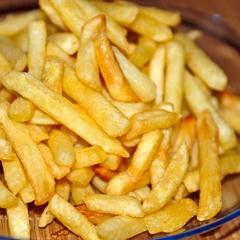 Часте вживання смаженої картоплі пов'язане з настанням передчасної смерті
