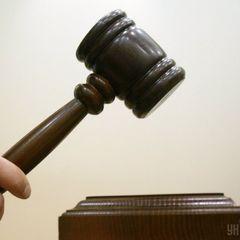 Суд обрав запобіжний захід спільнику сина нардепа Попова