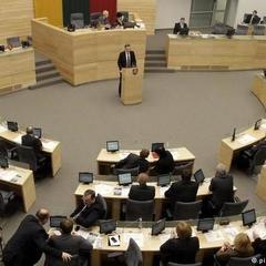 Уряд Литви прийняв рішення про передачу Україні зброї на 2 млн євро