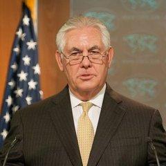 Штати готують великий список санкцій проти КНДР - Тіллерсон