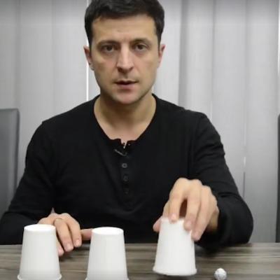 Зеленський закриває проект «Свати» (відео)