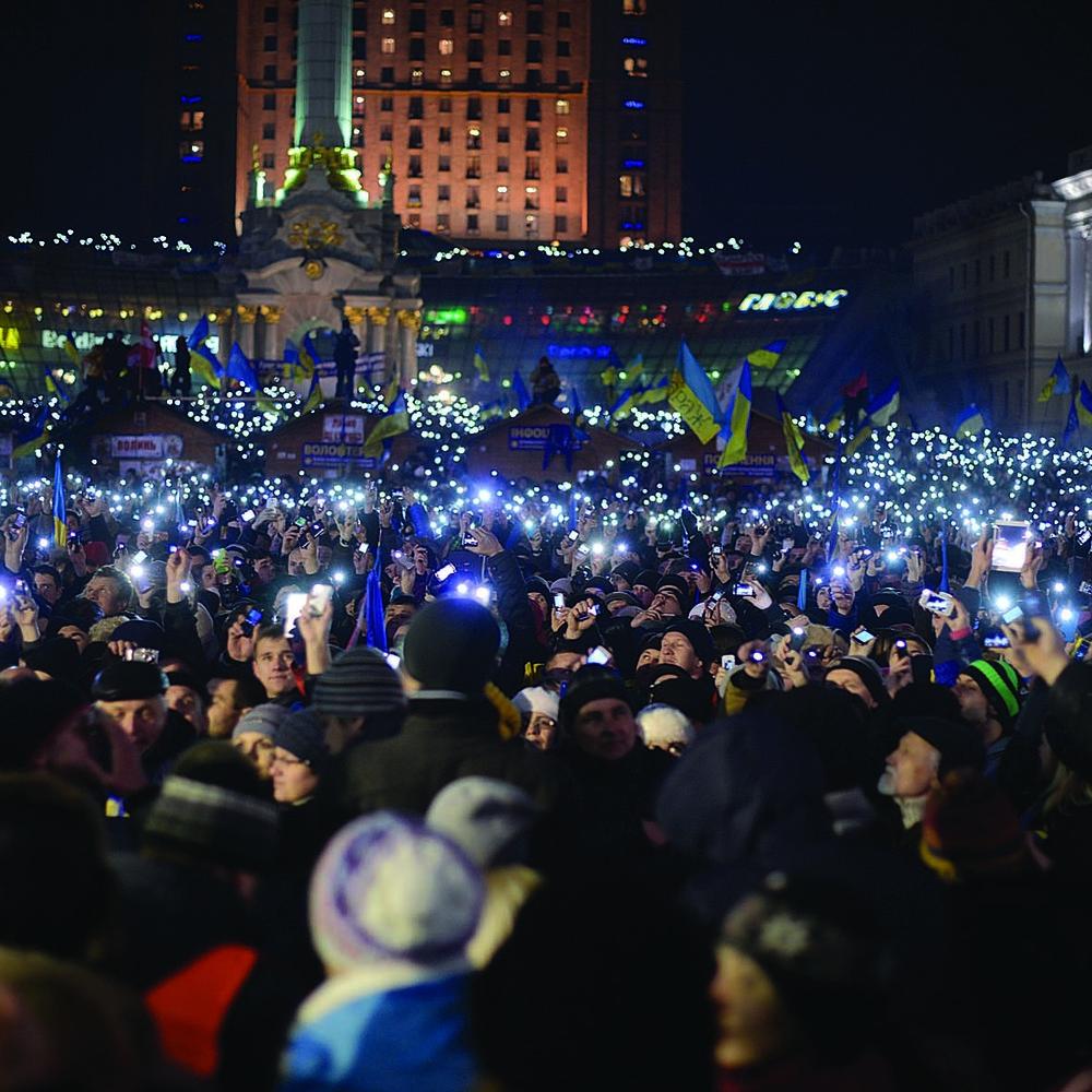 У новорічну ніч роботу громадського транспорту в столиці подовжать на три години