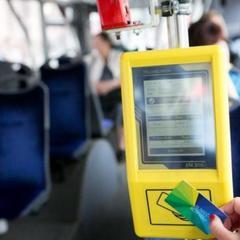 У Харкові вперше в Україні вводять єдиний електронний квиток