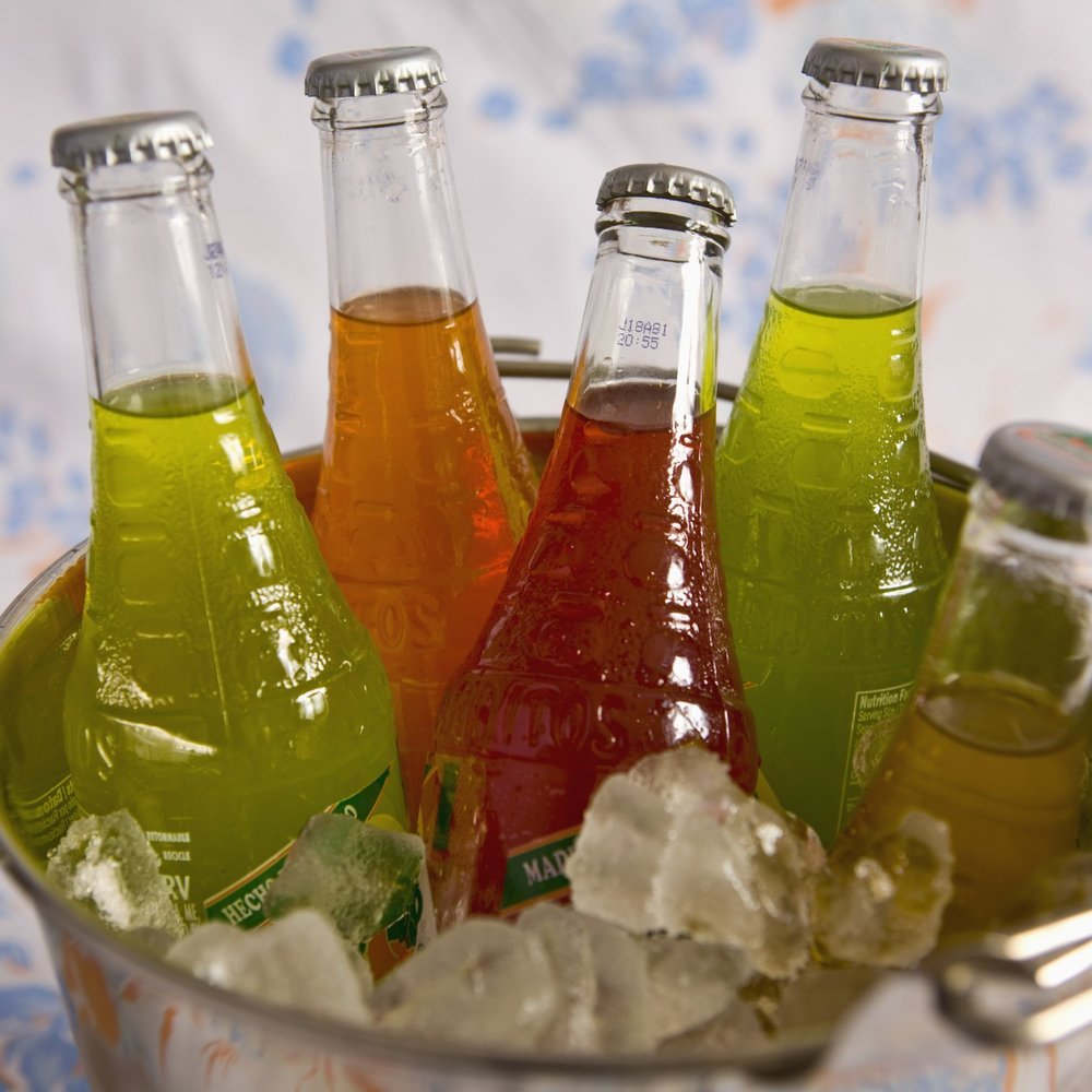 У школах ЄС заборонять продаж напоїв із цукром