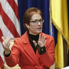 Посол США розповіла про напрямки американської підтримки України