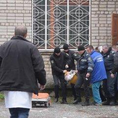 У Нікополі помер ще один постраждалий від вибуху в суді