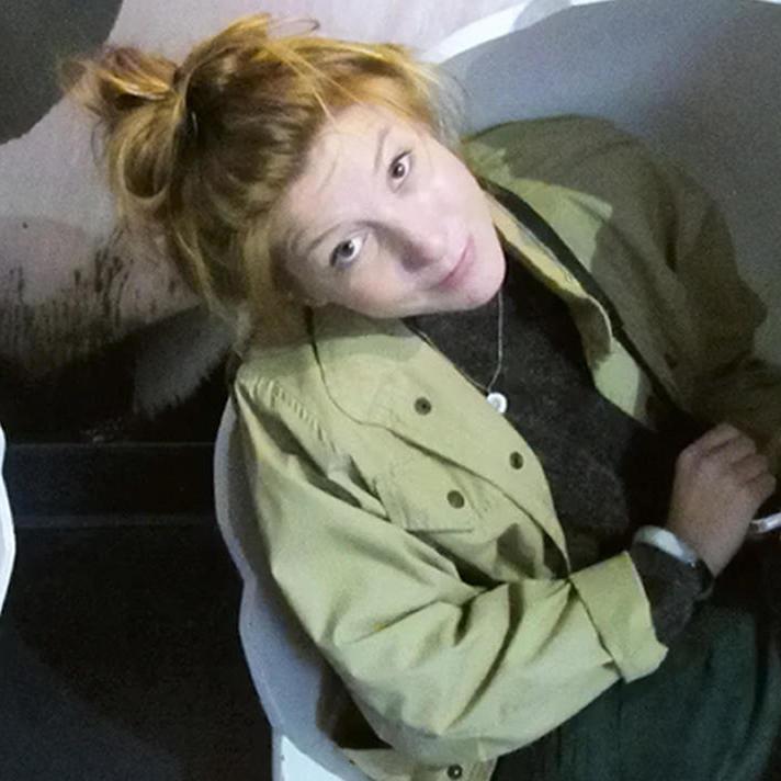 У Данії знайшла всі частини тіла вбитої на субмарині журналістки