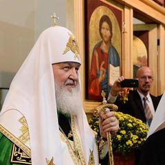 РПЦ визнала Українську церкву незалежною