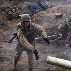 З початку доби бойовики 7 раз обстрілювали українські позиції, - штаб