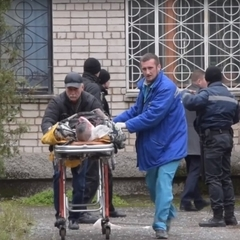 Поліція назвала імовірний мотив підриву гранат у суді Нікополя