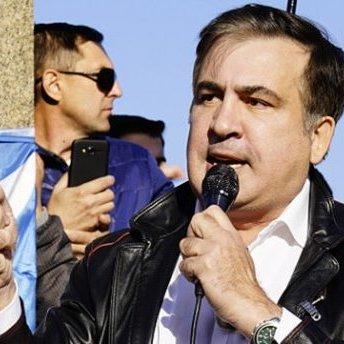 Саакашвілі можуть депортувати до однієї із трьох європейських країн