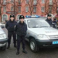 Поліція витратить на купівлю ще 65 автомобілів 32 мільйони гривень