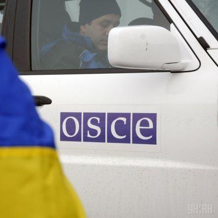 За добу на Донбасі сталося понад 130 вибухів - ОБСЄ