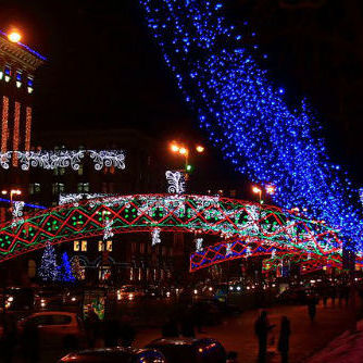 Як працюватиме громадський транспорт на новорічні свята у Києві