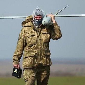 В Україні у 2018 році зростуть витрати на аеророзвідку - Полторак