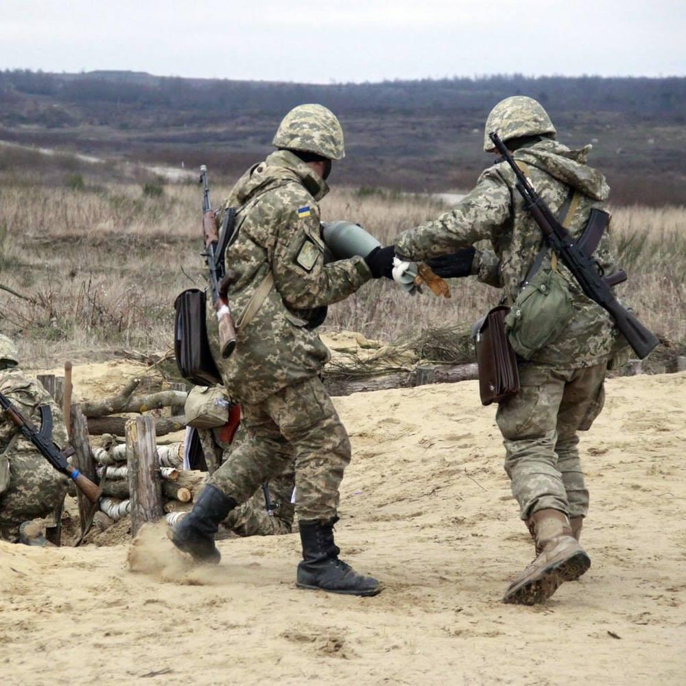 Сили АТО здобули нову перемогу на Донбасі